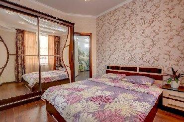 Мкр.асанбай, vip 2комн.квартира. чисто, уютно, комфортно!напротив