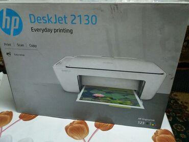 биндеры 200 листов с прямоугольными отверстиями в Кыргызстан: Продаю сканер HP