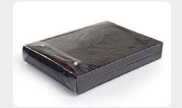Другие товары для дома в Кара-Суу: Прозрачный упаковка для Простыни и пастельные только оптом от 1000шт