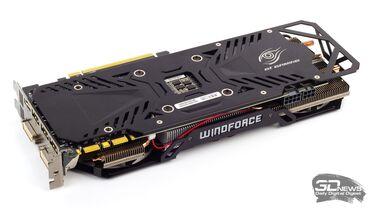 GTX 970 g1 gaming продаю или меняю на видеокарту лучше
