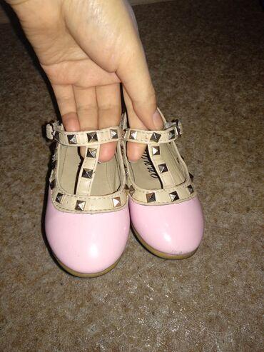 Туфельки для принцесс, 22 размер на 2 годика,в отличном состоянии