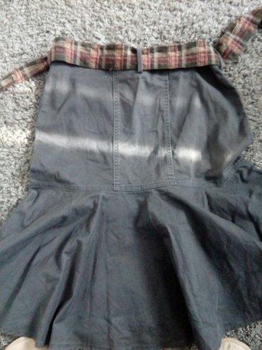 Suknja sa karnerima - Kladovo - slika 4