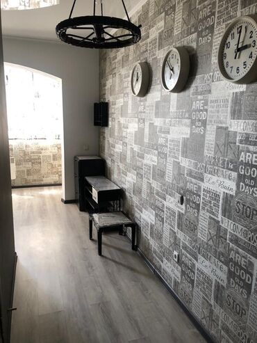 Продается квартира: 106 серия, Мкр. Улан, 1 комната, 45 кв. м
