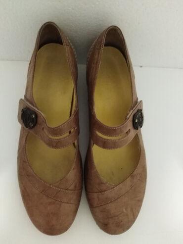 Durea nove original 100%cipele od prirodne vrhunske kože,zaista
