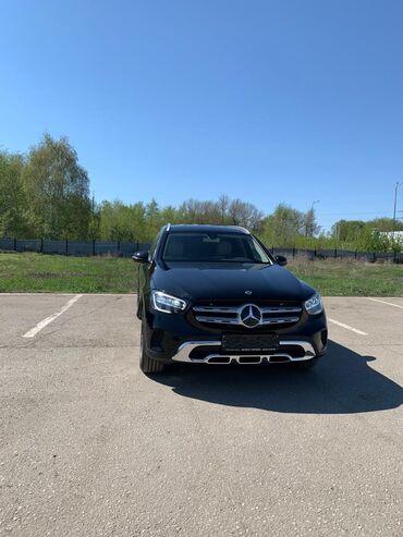Mercedes-Benz GLC-class 2 л. 2019 | 5000 км