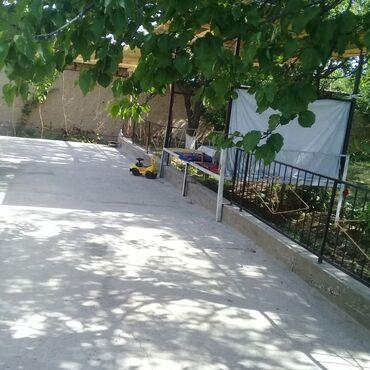 Недвижимость - Баткен: Прод-ся 5ком.кирпичный дом в городе Баткен. Имеется