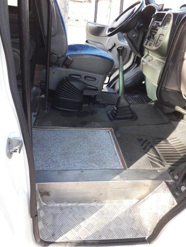 Продаю Форд Транзит 2004 года выпуска все 4 резины новые, идеальном со в Кант