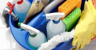 Bakı şəhərində Evlerin temizliyi.  Villalarin temizliyi.  Yeni temir olunmus