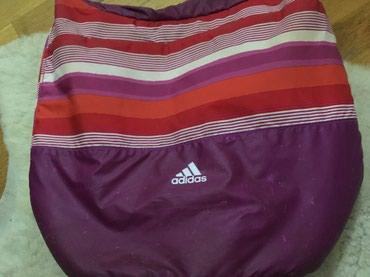 Adidas torba, original, povoljno - Beograd - slika 4