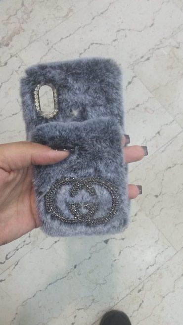 Iphone Samsung Redmi modellere Tüklü keysler в Bakı