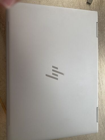 оперативка для ноутбука в Кыргызстан: Продаю ноутбук HP  Состояние 9/10 есть маленькие царапинки они не заме