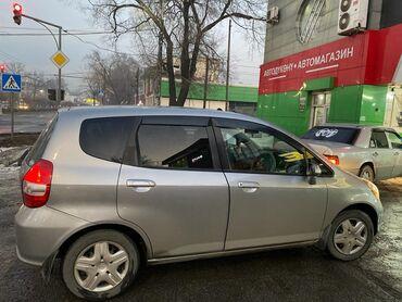 Вождение практика - Кыргызстан: Сдаю в аренду: Легковое авто | Honda