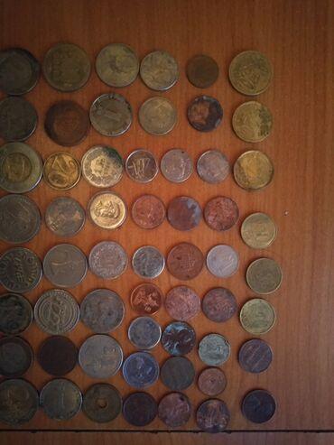неоновые надписи бишкек в Кыргызстан: Продаются монеты, разные страны, года для коллекции