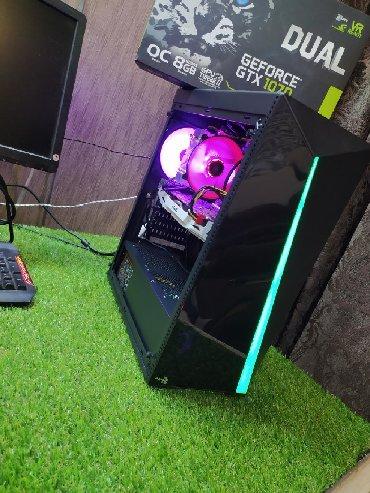 core i3 игровой в Кыргызстан: Игровой компьютер. i5Игровая сборка