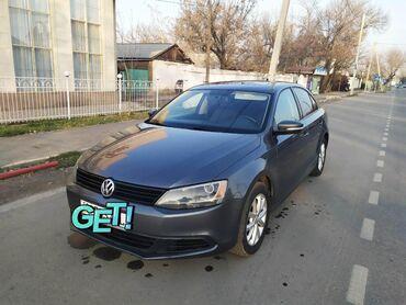 фольксваген х5 в Кыргызстан: Volkswagen Jetta 2012