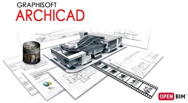 ArchiCad kurslarıBakı Kompüter Mərkəzi memarlıq, inşaat, sahəsində