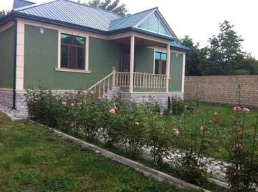 turkanda bag evleri kiraye - Azərbaycan: Qebelede kiraye ev
