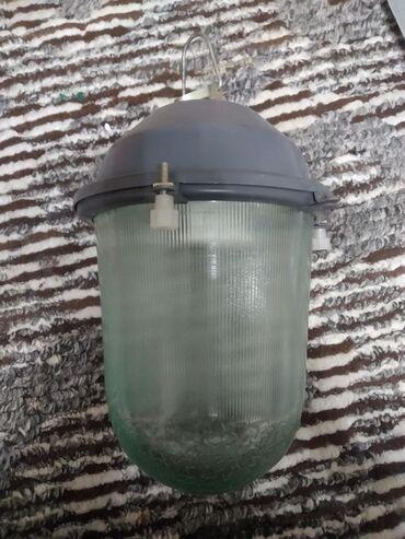 Продаю советский фонарь . Самовывоз