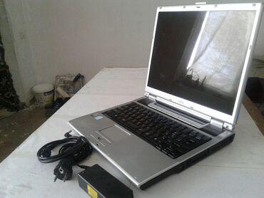 Fujitsu - Кыргызстан: Ноутбук