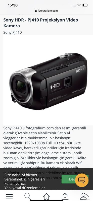 Veb-kameralar - Azərbaycan: Veb-kameralar
