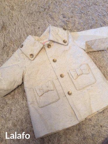 Zərdab şəhərində Original eskada palto nabor.