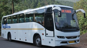 Kathmandu to Delhi direct bus is the best alternative as in Kathmandu