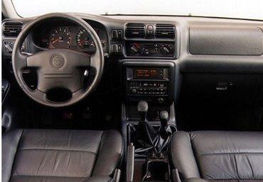 Opel Frontera 2001 в Кок-Ой