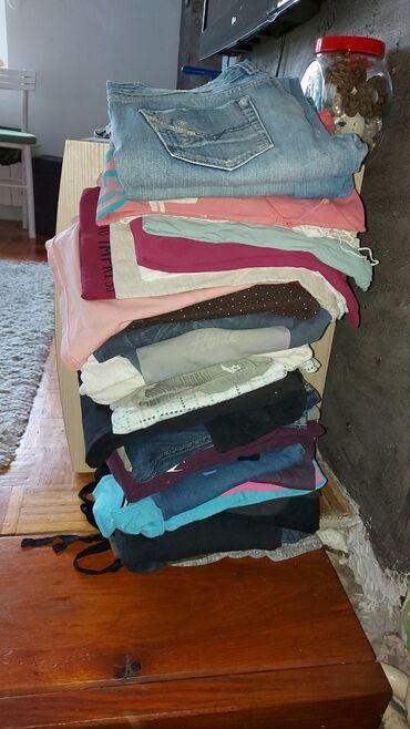 Amisu karirane bermude - Srbija: Prodajem sve sa slike, majice duksevi farmerke,pidzame. Replay