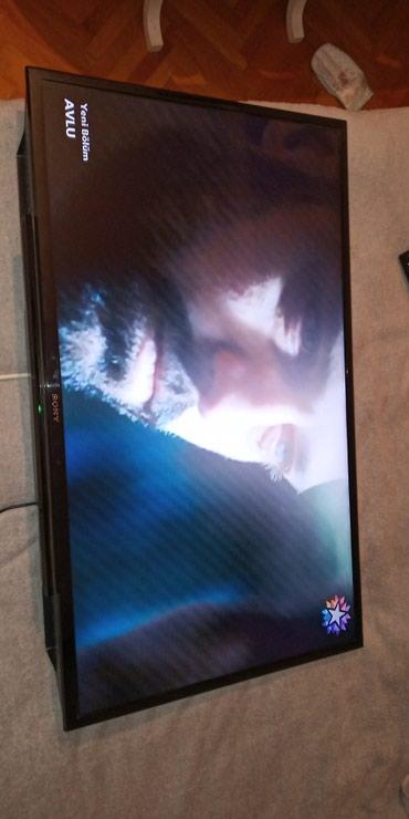 102 - Azərbaycan: Sony 102 ekran tezeden secilmir.yenisin almisam deye satiram