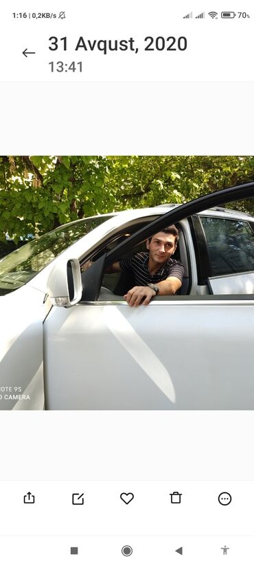 работа повар без опыта в Азербайджан: İş Axtariram Yaş 21 Hərbi bilet varBoy 1.74 Baki Erazisinde Genclik