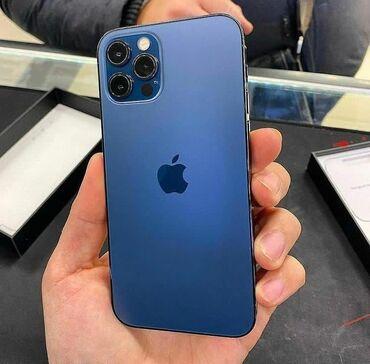 IPhone 11 Pro | 64 GB | Mavi | Yeni | Kredit