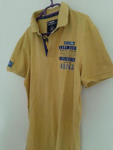 CAMP DAVID majica Original. Vel XL