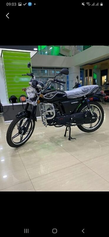 motosiklet kreditlə - Azərbaycan: Moped Nama Motosiklet Skuter kreditleİlkin odenis cemi 500 AZN12