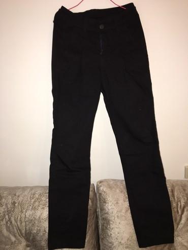 Pantalone struk elastina - Srbija: Ženske pantalone 0101 Brand L