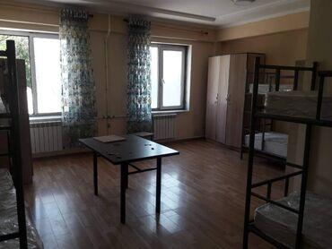 Сдается под помещения общежитий или хостел здание большое 4х этажный в