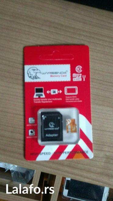 Micro sd kartica 8 i 16 gb.  Garancija na kvalitet.  Proizvod dola