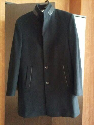 пальто loreta турция в Кыргызстан: 1)Классическое пальто мужское, размер 48, Фирма Palmonte, цена-5490с