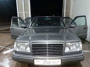 Mercedes-Benz 320 3.2 л. 1994