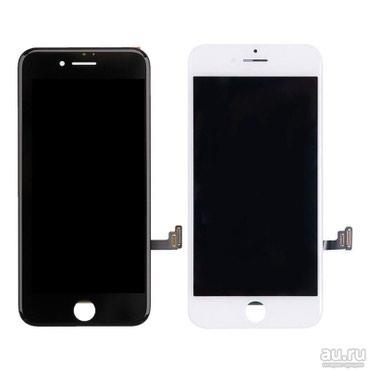 Дисплей IPhone 7 Plus в Бишкек