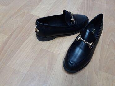 razmer 38 39 в Кыргызстан: Продаю брендовую, модную женскую обувь фирмы Gucci