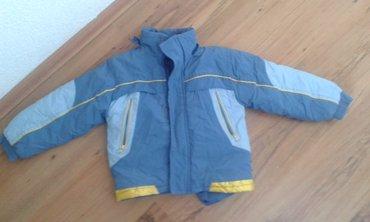 Zimska jakna 3 - Velika Plana