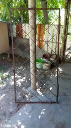 Двери метал. 1870-780мм.   в Бишкек