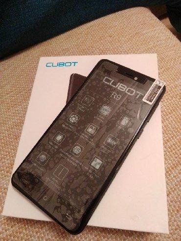 Acura-tl-3-2-mt - Srbija: Mobilni telefon,Cubot R9,očuvan,kao nov,sve sem baterije koja bi