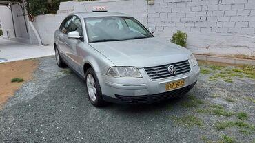 Volkswagen Passat 2.5 l. 2004 | 700000 km