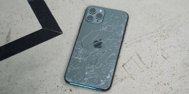 айфон 11 цена в бишкеке в Кыргызстан: Скупка разбитых айфонов 8-X-XR-11, 11pro затопленных