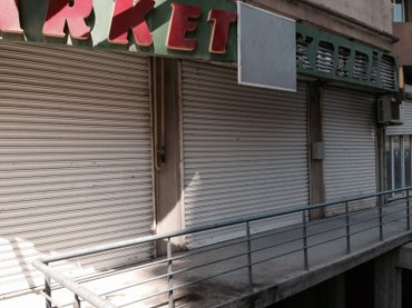 Bakı şəhərində Yeni yasamalda (inşaatçılar metro. Piyada 7 dəq) obyekt satılır. Sahə- şəkil 4