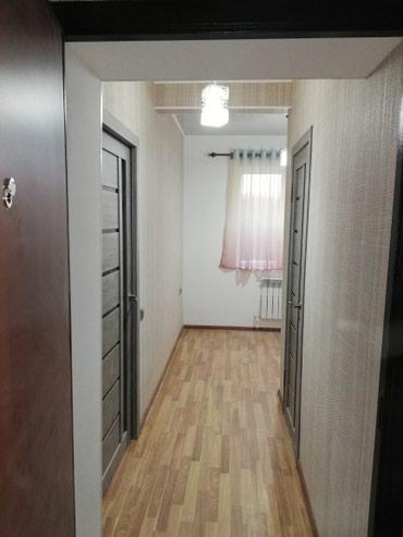 1 комнатные квартиры в новом в Бишкек
