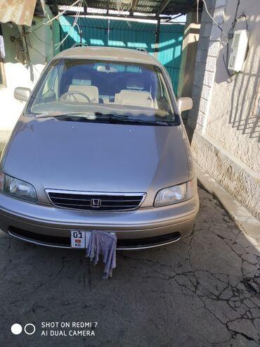каракол квартиры продажа в Кыргызстан: Honda Odyssey 2.3 л. 1999   123456789 км