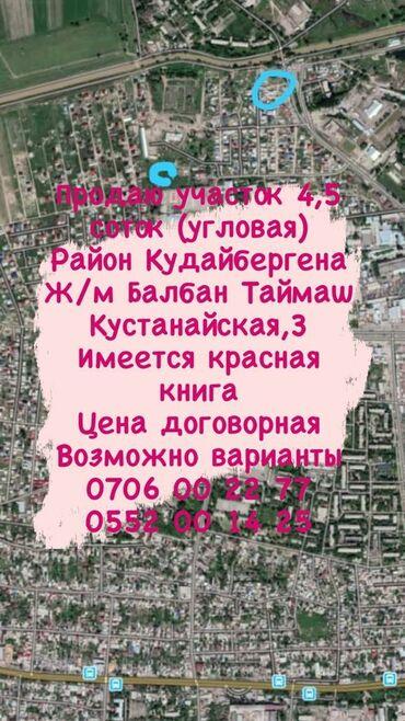 строительство в Кыргызстан: Продам 5 соток Строительство от собственника