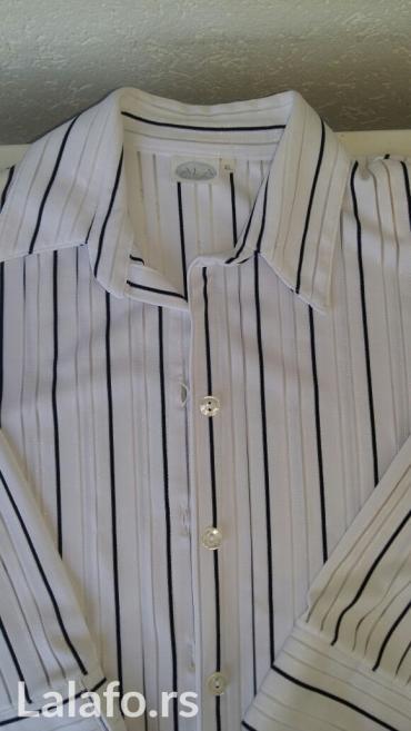 Ženska košulja veličina xl, bez oštećenja